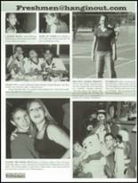 2000 Liberal High School Yearbook Page 98 & 99