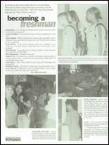 2000 Liberal High School Yearbook Page 102 & 103