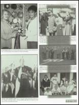 2000 Liberal High School Yearbook Page 110 & 111