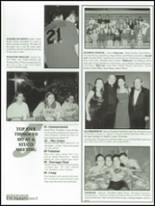 2000 Liberal High School Yearbook Page 120 & 121