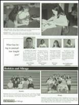 2000 Liberal High School Yearbook Page 124 & 125