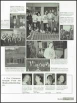 2000 Liberal High School Yearbook Page 128 & 129