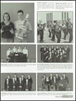 2000 Liberal High School Yearbook Page 130 & 131