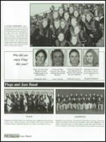 2000 Liberal High School Yearbook Page 132 & 133