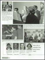 2000 Liberal High School Yearbook Page 134 & 135