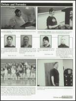 2000 Liberal High School Yearbook Page 136 & 137