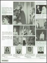 2000 Liberal High School Yearbook Page 138 & 139