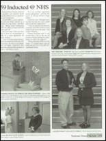 2000 Liberal High School Yearbook Page 142 & 143