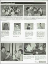 2000 Liberal High School Yearbook Page 146 & 147