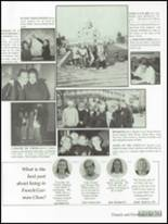 2000 Liberal High School Yearbook Page 148 & 149