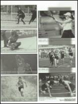 2000 Liberal High School Yearbook Page 150 & 151