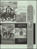 2000 Liberal High School Yearbook Page 154 & 155