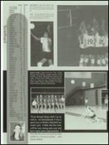 2000 Liberal High School Yearbook Page 158 & 159