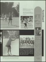 2000 Liberal High School Yearbook Page 160 & 161