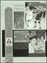 2000 Liberal High School Yearbook Page 164 & 165