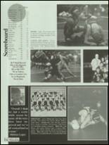 2000 Liberal High School Yearbook Page 168 & 169