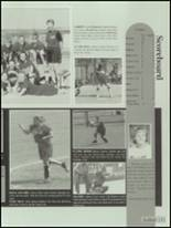 2000 Liberal High School Yearbook Page 174 & 175