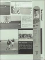 2000 Liberal High School Yearbook Page 176 & 177