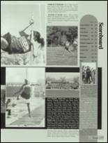 2000 Liberal High School Yearbook Page 180 & 181