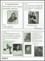 2000 Liberal High School Yearbook Page 192 & 193