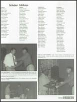 2000 Liberal High School Yearbook Page 204 & 205