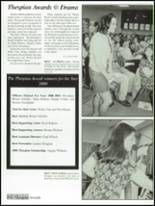 2000 Liberal High School Yearbook Page 206 & 207