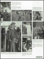 2000 Liberal High School Yearbook Page 208 & 209