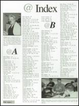 2000 Liberal High School Yearbook Page 210 & 211