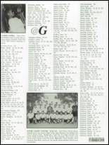 2000 Liberal High School Yearbook Page 212 & 213