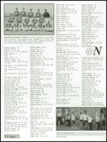 2000 Liberal High School Yearbook Page 216 & 217