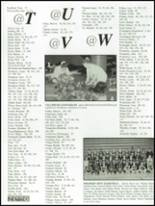 2000 Liberal High School Yearbook Page 220 & 221