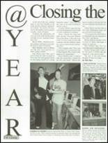2000 Liberal High School Yearbook Page 222 & 223