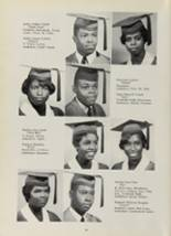 1968 Meigs High School Yearbook Page 24 & 25