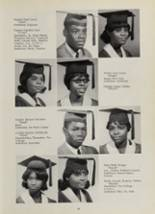 1968 Meigs High School Yearbook Page 26 & 27