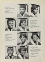 1968 Meigs High School Yearbook Page 28 & 29