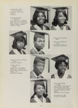 1968 Meigs High School Yearbook Page 30 & 31