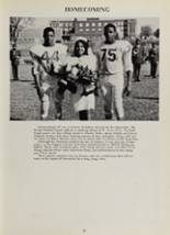 1968 Meigs High School Yearbook Page 32 & 33