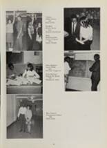 1968 Meigs High School Yearbook Page 36 & 37