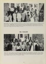 1968 Meigs High School Yearbook Page 46 & 47