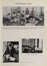 1968 Meigs High School Yearbook Page 48 & 49