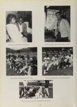 1968 Meigs High School Yearbook Page 50 & 51