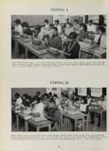 1968 Meigs High School Yearbook Page 52 & 53