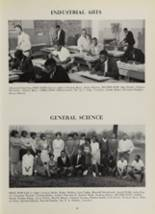 1968 Meigs High School Yearbook Page 54 & 55