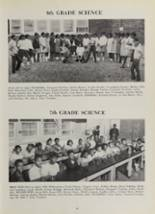 1968 Meigs High School Yearbook Page 56 & 57