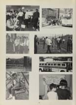 1968 Meigs High School Yearbook Page 58 & 59
