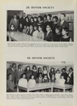 1968 Meigs High School Yearbook Page 60 & 61