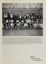 1968 Meigs High School Yearbook Page 62 & 63