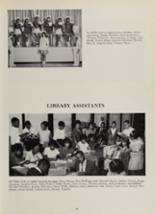 1968 Meigs High School Yearbook Page 66 & 67