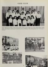 1968 Meigs High School Yearbook Page 68 & 69