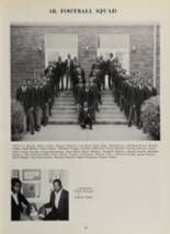 1968 Meigs High School Yearbook Page 72 & 73